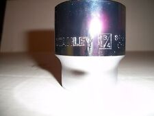 NEW STANLEY   3/4 in Drive   1-3/4  inch     12 Point socket