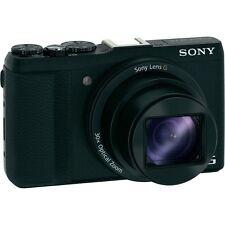 SONY DSC-HX60B 20.4MP Digital Camera 30x Optical Zoom WiFi NFC DSCHX60 *NEW*