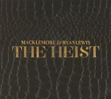 Musik-CD-Macklemore 's-Label