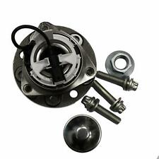 To Fit Opel Vauxhall Saab Front Axle 5 Stud Wheel Bearing Hub Kit ABS NO IDS