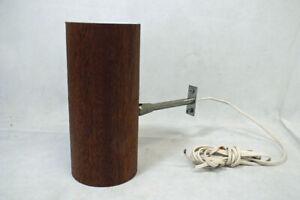 Vintage George Nelson Omni Pole Light Cylinder Lamp CSS Era Accessory MCM