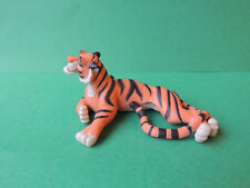 Aladdin : Rajah tigre de Jasmine tiger figurine PVC figure Disney store