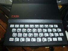 Sinclair Computer-Klassiker & -Zubehöre