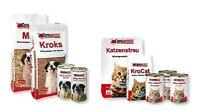 Preisfuxx Kroks 15Kg, Trockenfutter Hund Adult Alleinfutter Normal