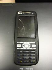 "OPTICON H19B H-19B CMOS 2D QR WM6.0 POS 2.8"" Imager Barcode Phone CRACKED SCREEN"
