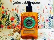 L'OCCITANE💖 Rosemary Hands & Body Liquid Soap 500ml  Supersize 💖 NEW