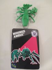 Transformers Tiny Titans Series 6 Robots in Disguise ~ 5/12 Minimus Ambus