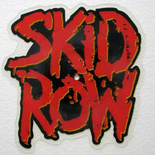 Skid Row - Shaped Pic Disc - 18+ Life - 1989 Atlantic A8883P- UNPLAYED