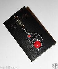 Hibou Porte-clés, Héliotrope Set Silver Fashion Jewelry objet