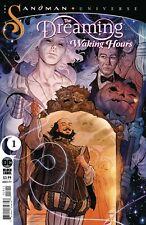 Sandman The Dreaming Waking Hours #1 DC Comics PREORDER – SHIP DATE TBC