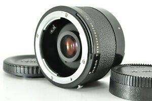 """""""Exc +3"""" Nikon Teleconverter TC-200 2x for Ai F Mount Lens Tested from Japan #3"""