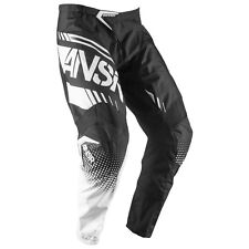 ANSWER A17 SYNCRON MOTORCYCLE PANTS SIZE Y26 MOTOCROSS MX PANT YOUTH KIDS 26