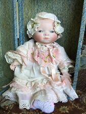 Grace S Putnam Bye Lo Doll 1920's