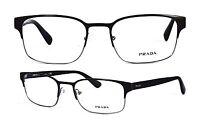 Prada  Fassung Brille Glasses  VPR 64R  LAH-1O1  Gr 53  Nonvalenz BF 28  T 71