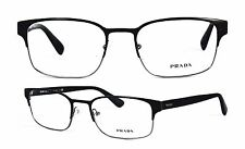 PRADA MONTATURA occhiali/glasses VPR 64r 53 [] 19 lah-1o1 145 nonvalenz/28 (71)
