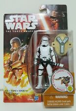 "First Order Flametrooper Star Wars Episode 7 VII The Force Awakens 3.75"" INCH"