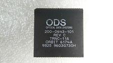 (x6) Optical Data Systems (ODS) Orbit 6174A, 200-0643-101 Rev C (378)