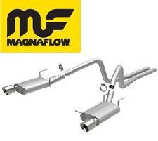 Ligne échappement 15153 Ford Mustang 3.7L 2013 Magnaflow