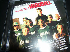 HARDBALL Soundtrack CD Notorious BIG Lil Wayne Da Brat Jagged Edge Jermaine Dupr