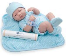 Lifelike Boy Doll Toy Toys Kids Toddler Gift Play Dolls Newborn Boutique 9 Piece