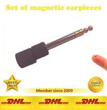 Spy Invisible Earpiece Earphone Micro Nano Ear Bug magnetic cheat exam bluetooth