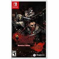 Darkest Dungeon: Ancestral Edition For Nintendo Switch