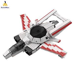 The Anvil F7C Hornet Fighter Building Bricks Toys Set 676 Pieces Bricks