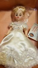 Madame Alexander Doll #1506 Louisa Adams The First Lady Collection