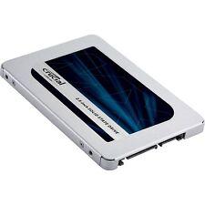 """Crucial MX500 500 GB 2.5"""" Internal Solid State Drive - SATA (ct500mx500ssd1)"""