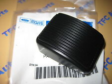 Ford F150 F250 Ranger Explorer Parking Brake Pedal Pad Cover Black OEM Factory