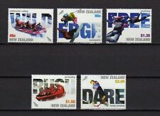 11931) New Zealand 2004 Extreme SPORTS MNH