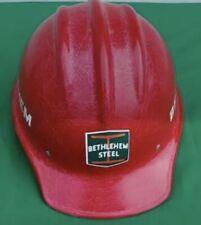 Bethlehem Steel Bullard Hard Hat 502 Nos
