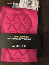 Adidas Padded Compression Arm Sleeve Retails For $30