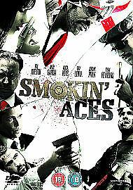 Smokin' Aces (DVD, 2010)