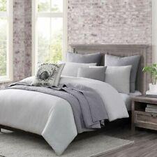 Bridge Street Camille King Bed Set/ Charcoal