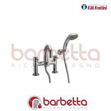 GRUPPO BORDO VASCA CON DOCCIA GINGO FRATTINI 45301