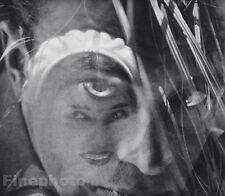 1929/63 Vintage 11x14 Surreal LUPE VELEZ & CONRAD VEIDT Movie By EDWARD STEICHEN