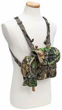Alps OutdoorZ Nwtf Vantage Bino Harness, Mossy Oak Obsession