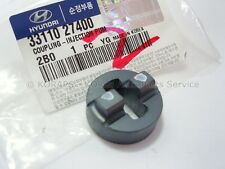 TUCSON SPORTAGE 05-10 GENUINE INJECTION PUMP COUPLING 3311027400