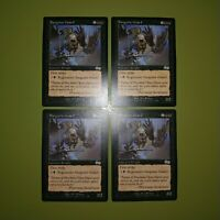 Sanguine Guard x4 Urza's Saga 4x Playset Magic the Gathering MTG