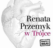 Renata Przemyk - Koncerty w Trójce vol. 7  (CD) 2013 NEW