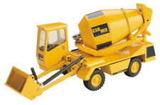 JOAL 171 - Carmix Cement Mixer Truck - 1/43 Scale - New Boxed - Tracked 48 Post