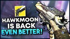 Hawkmoon Random Roll + Catalyst PS4/XBOX/PC