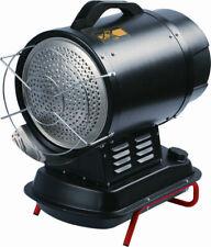 Fanmaster Industrial Diesel Radiant Heater 20Kw - Hdr20