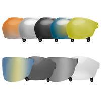 Bell Bullitt Shields (Bubble or Flat)