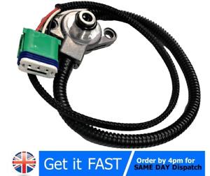 Transmission Pressure Sensor Switch Gearbox DPO AL4 For Peugeot Citroen 252924