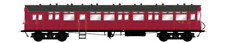 More details for autocoach br maroon 36 (dcc-fitted)