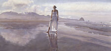 """""""Finding Yourself in the World"""" Steve Hanks Limited Edition Fine Art Print"""