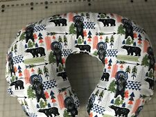 New Boppy pillow cover Super Cute Bears Also Take Orders Usa