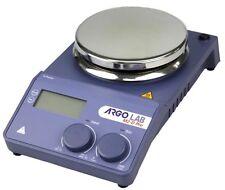M2-D PRO ARGOlab Agitatore magn.risc.Digitale
